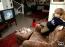 Televize v dětském pokoji je podle vědců nezdravý zvyk