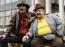 Vějdělek i Labuda chválí komparz pro film Roming