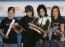 Lídr Tokio Hotel poprvé po operaci promluvil k fanouškům