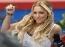 Zpěvačka Ashlee Simpsonová čeká své první dítě