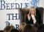 Rowlingová ocenila pokrok kolem klecových lůžek v ČR
