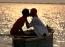 Čínský pár se líbal tak vášnivě, až z toho dívka ohluchla